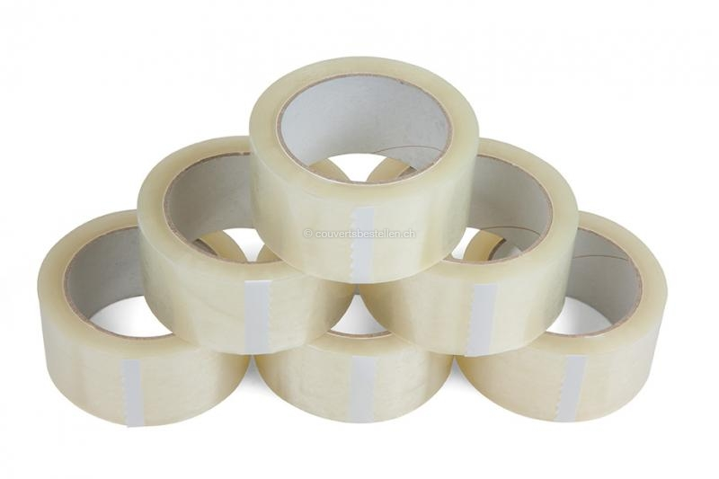 Tape PP acryl High Tack